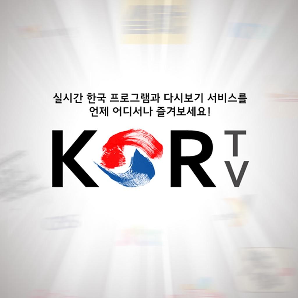 KORTV : Korean live TV, K-Pop, K-Drama App Data & Review