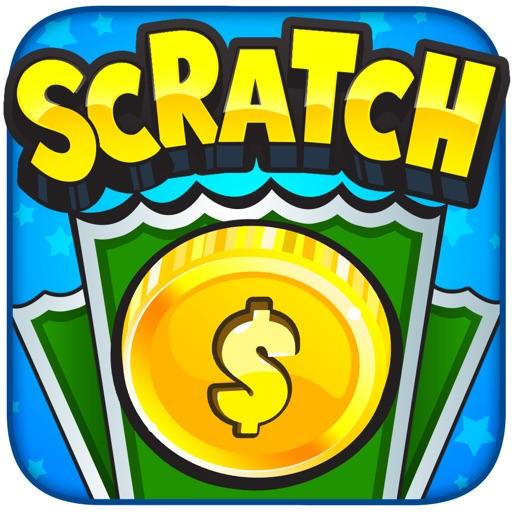 Scratch Blitz - Free Lotto Scratchers
