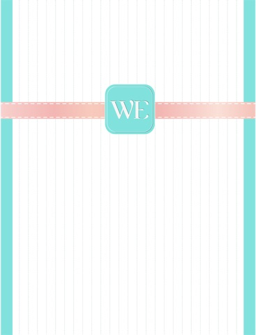We Magazine-ipad-0