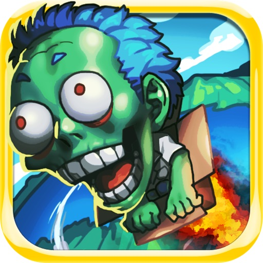 Zombie Invader icon
