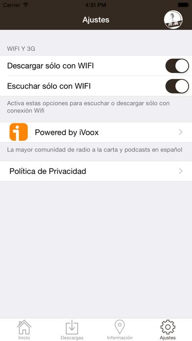 El Respeto Screenshot