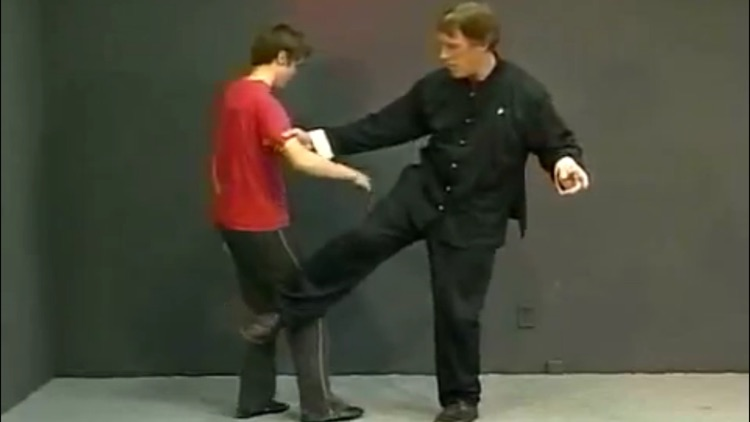 Tai Chi Clinic screenshot-2