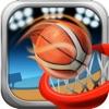 無料のバスケットボールゲーム - バスケットボールブリッツトップスコア版 - iPhoneアプリ