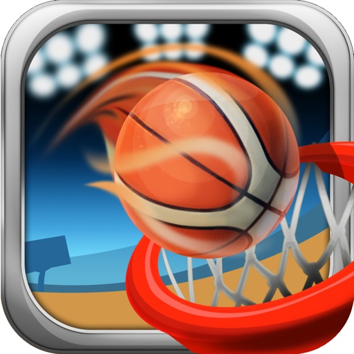 Basketball Blitz - 3 Point Hoops Showdown 2015 Edition Games