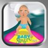 衝浪寶貝:水上運動探險的衝浪城