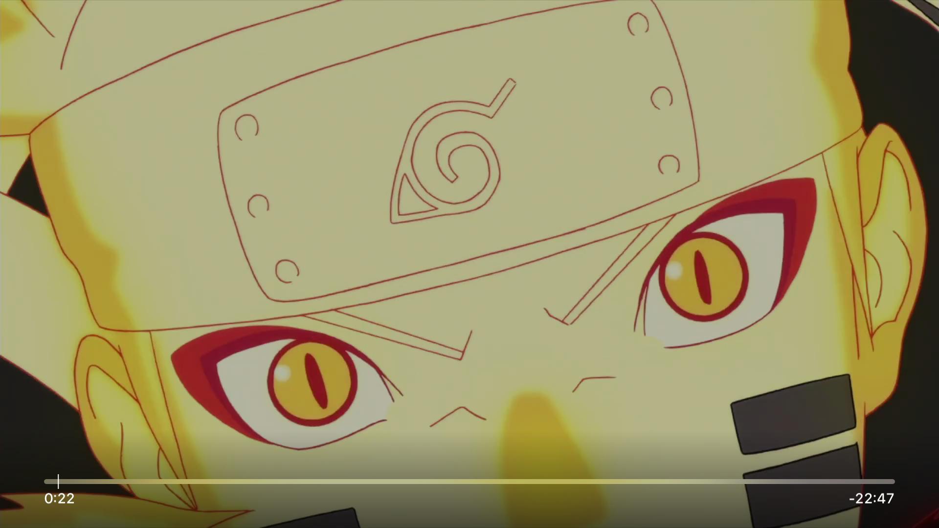 Crunchyroll screenshot 14