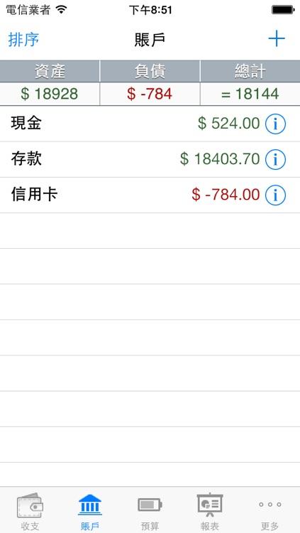 i理財(繁體版) screenshot-4