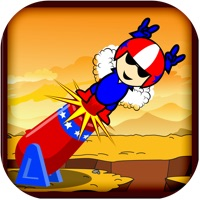 Codes for Funny Circus Clown Cannonball Blast - A Carnival Tapping Escape Mania Free Hack