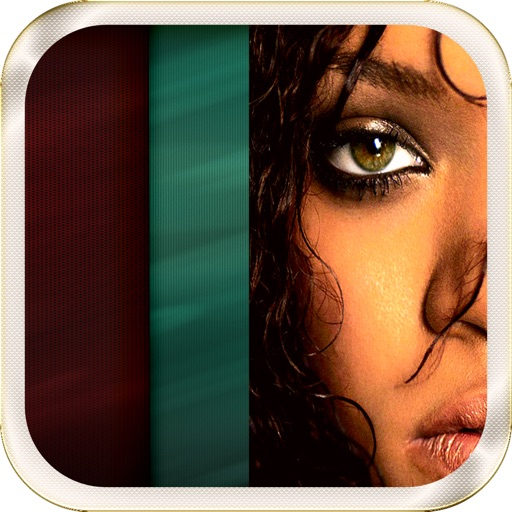 Celebrity Star Quiz - tap pic and guess icon pop name icon
