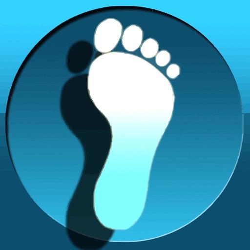 Reflexology PRO for iPad
