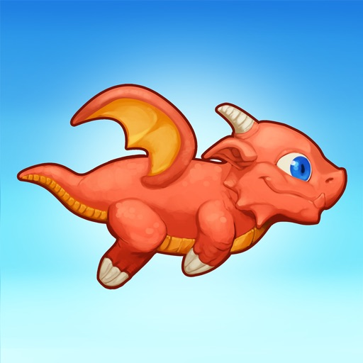 Flying Dragon - A New Killing Bird Adventure