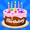 Birthday Cake! - Crazy Cooking Game