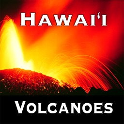 Geology of Hawai'i Volcanoes National Park