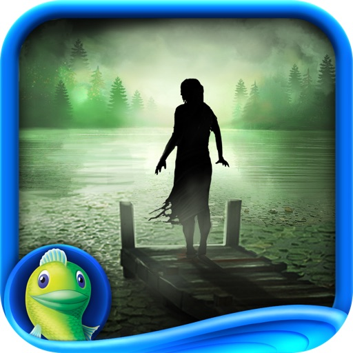 Mystery Case Files: Shadow Lake HD - A Hidden Object Adventure icon