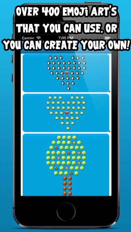 Emoji Free screenshot-4