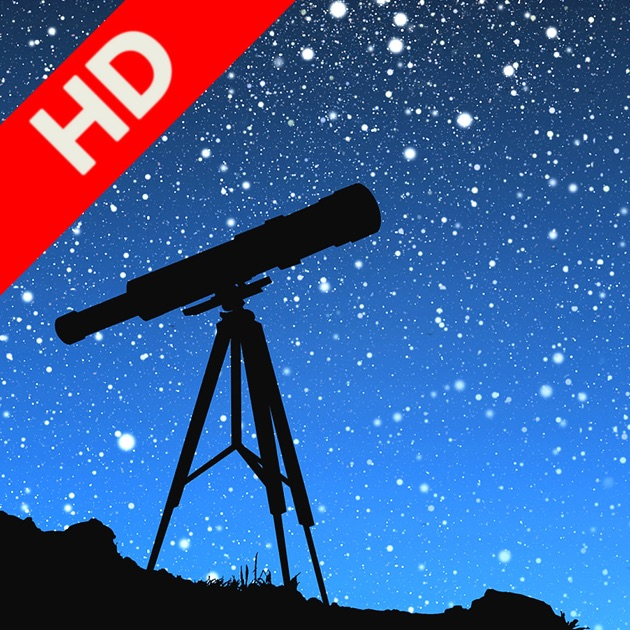 best stargazing app for iphone free