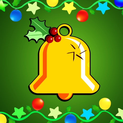 Holiday Ringtones Festival - Christmas Carols & New Year Ringtones Festival icon