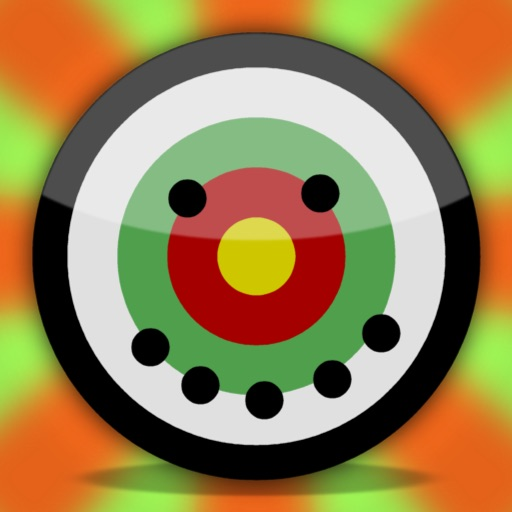 Aim Skeet Shooter HD Free - The Shotgun Marksman Shooting Vision Game for iPhone & iPad