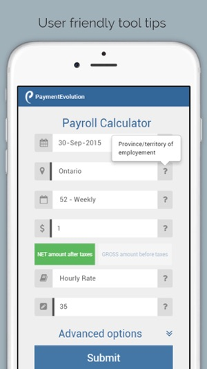 withholding calculator 2015 paycheck