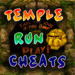 Guide for Temple Run Tips & Cheats