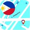 フィリピン オフライン地図