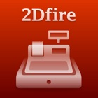 2Dfire Cash Register icon