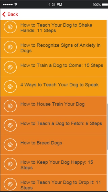 Dog Obedience Training - Learn How to Train Your Dog