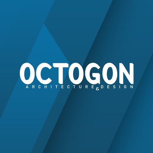 OCTOGON architecture & design magazin