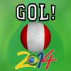 Gol! App Peru
