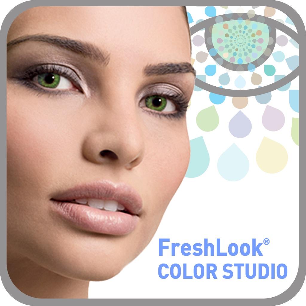 FreshLook® Color Studio