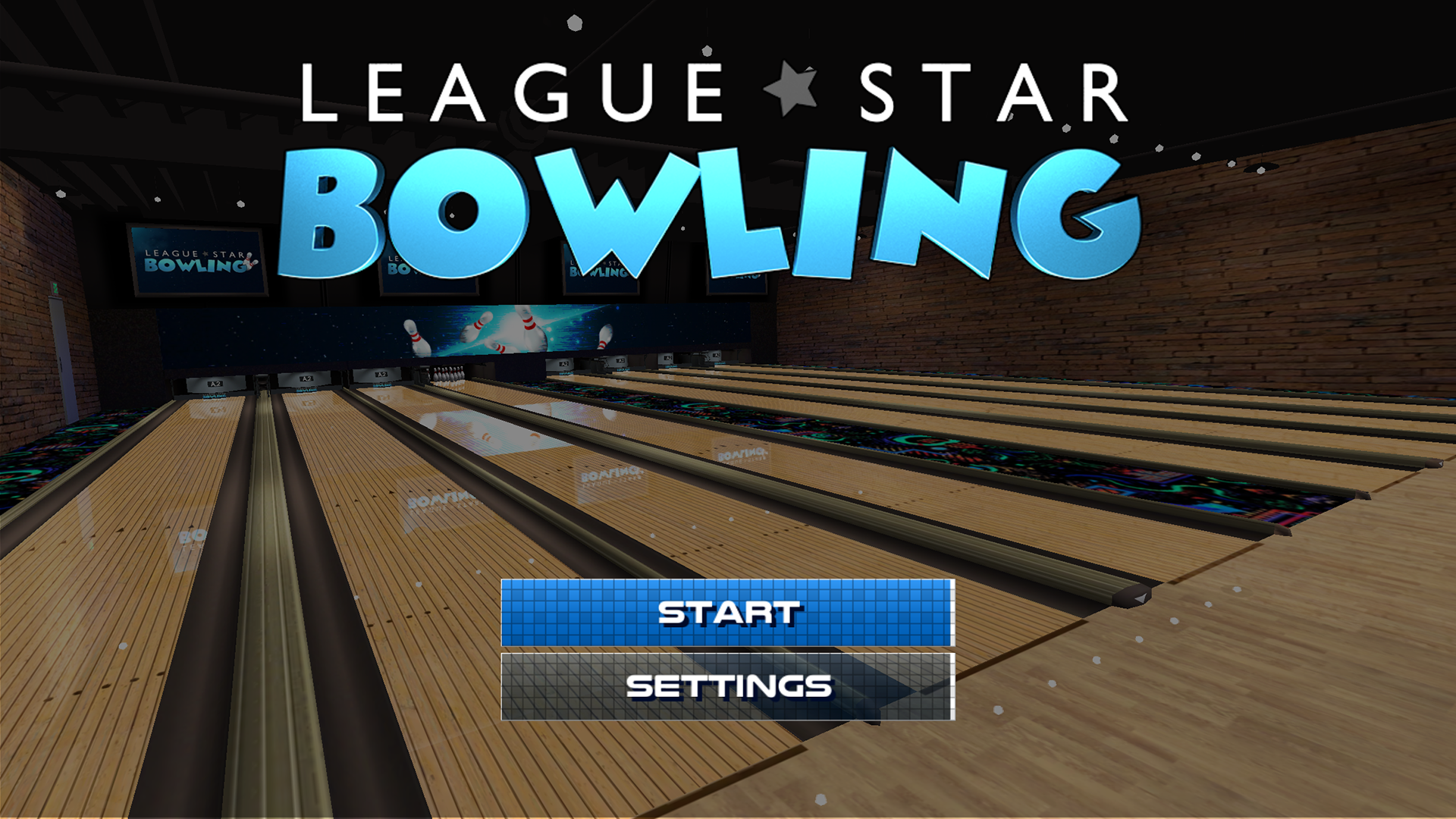 League Star Bowling screenshot 10