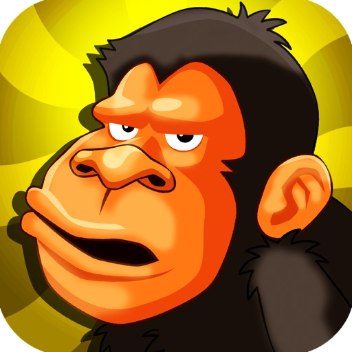 A Monkey Banana Blast Strategy Action Game Free