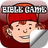 点击获取Bible Sticker Games