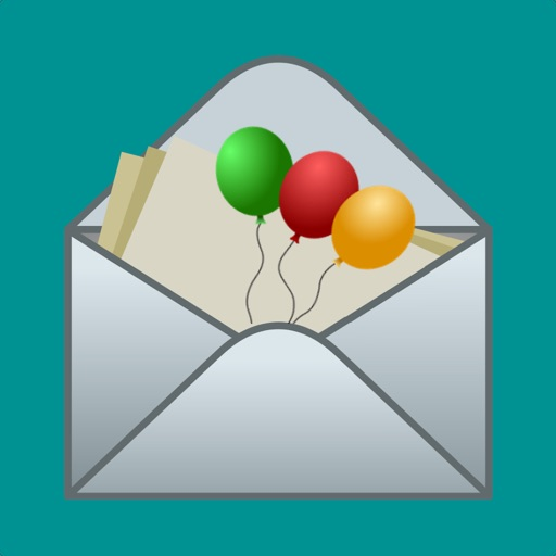 quick invitations for all occasions by appnology ltd