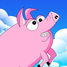 Pootin' Piggy