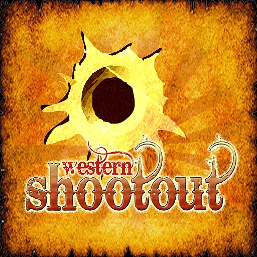 A Western Shootout: A Fun Free Shooting Gallery