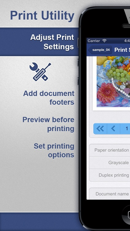 Print Utility screenshot-3