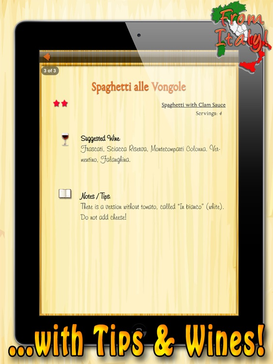 La Pasta HD – The Best Recipes screenshot-4