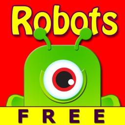Abby Robots Maker HD Free Lite