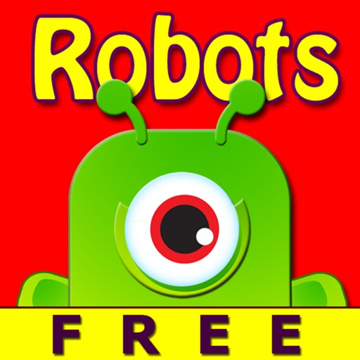 Abby Robots Maker HD Free Lite