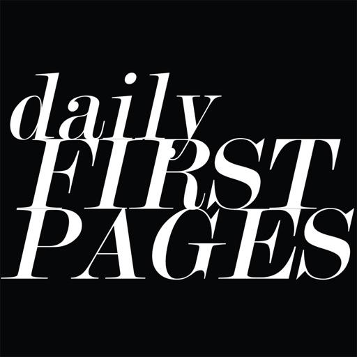 dailyFIRSTPAGES