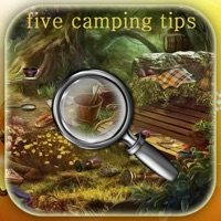 Codes for Hidden Objects Of A Five Camping Tips Hack