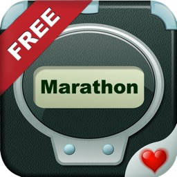 Marathon Trainer Free - Run for American Heart