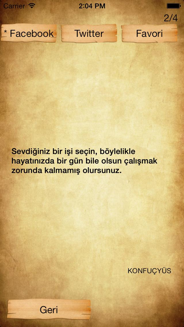 Kim Ne Demiş 2 Screenshot