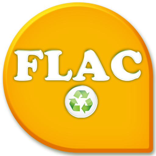 FLAC Converter Pro - Convert Any Audio to FLAC