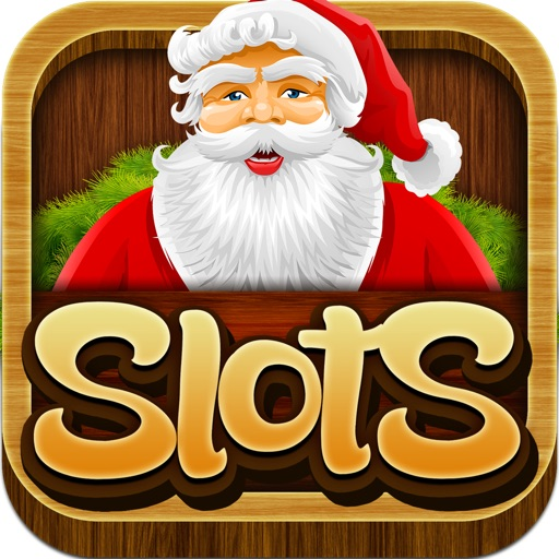 A Holiday Slots Fun Christmas Casino Pro : Win Big X-mas Games for iPhone and iPad