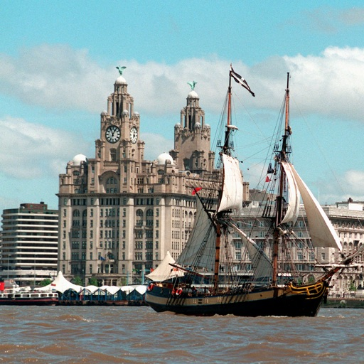 Liverpool Tour Guide: Best Offline Maps with Street View and Emergency Help Info