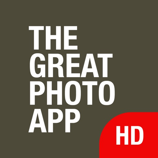 The Great Photo App Review