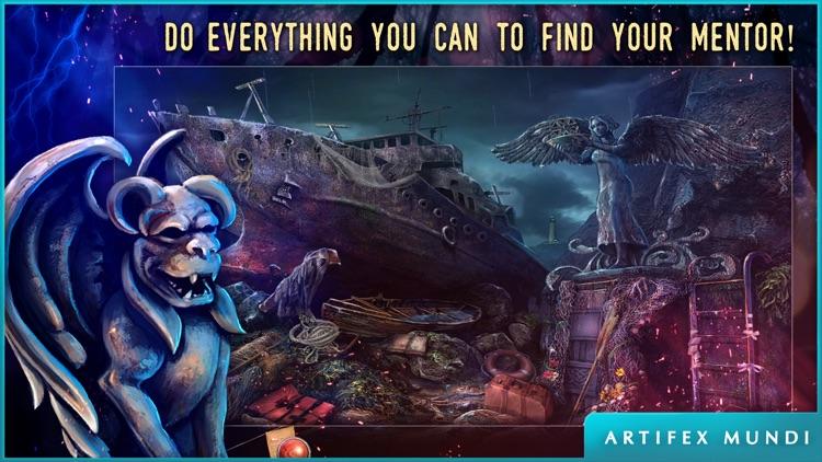 Dark Heritage: Guardians of Hope screenshot-3