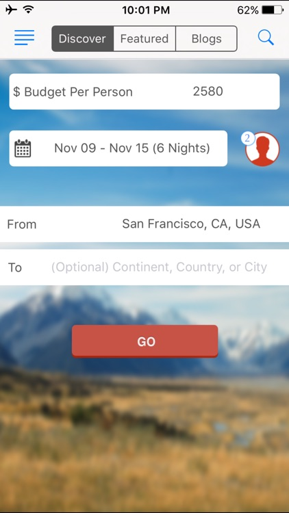 TrvlGenie - Travel Itinerary Planner & Blogger